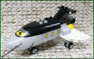 Duplo Cars Siddeley
