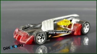 Hot Wheels Autíčko Vulture Roadster (2004)