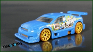 Hot Wheels Autíčko Amazoom (2014)