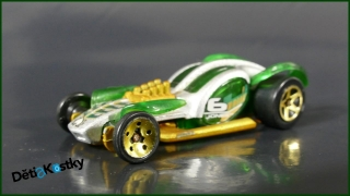 Hot Wheels Autíčko I Candy (2003)