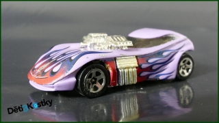 Hot Wheels Autíčko Twin Mill II (2003)