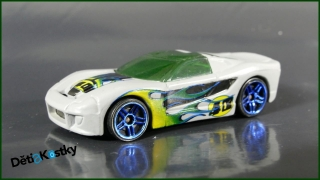 Hot Wheels Autíčko 40 Somethin (2004)