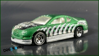 Hot Wheels Autíčko Monte Carlo Concept Car (2003)