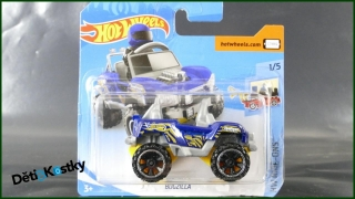 Hot Wheels Autíčko Bogzilla (HW RIDE-ONS)