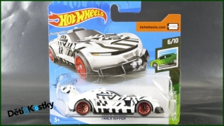 Hot Wheels Autíčko Track Ripper (SPEED BLUR)