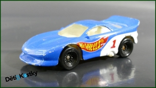 Hot Wheels Autíčko '93 Camaro