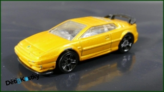 Hot Wheels Autíčko Lotus Esprit