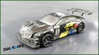 Hot Wheels Autíčko '16 Cadillac ATS-V R