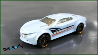 Hot Wheels Autíčko Ryura LX