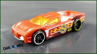 Hot Wheels Autíčko Hypertruck