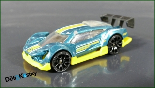 Hot Wheels Autíčko Super Blitzen