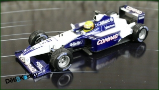 Hot Wheels Formule Williams FW23 (1:43)