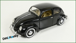 Maisto 1:18 - Volkswagen Export Sedan (1951)