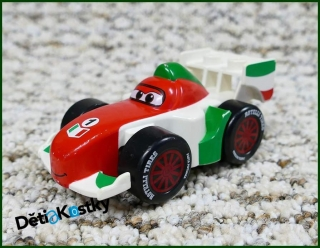 Lego® Duplo® Cars - Francesco Bernoulli