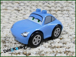 Lego® Duplo® Cars - Sally